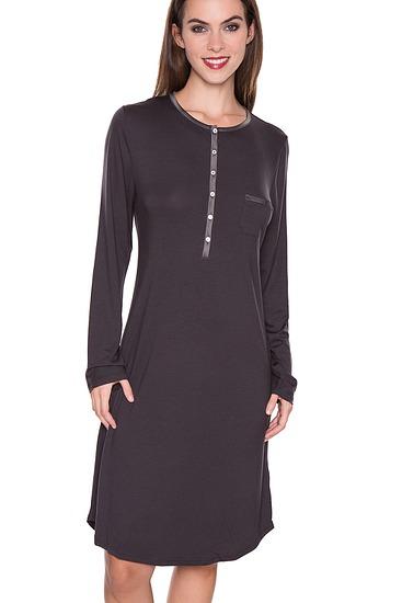 Abbildung zu Nachthemd, langarm (11787) der Marke Mey Damenwäsche aus der Serie Jeanie