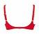 Rückansicht zu Bikini-Oberteil Hermine ( L4 8411-1 ) der Marke Rosa Faia aus der Serie Island Hopping