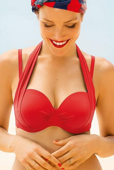 Abbildung zu Bikini-Oberteil Coco (L4 8783-1) der Marke Rosa Faia aus der Serie Island Hopping