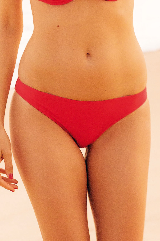 rosa faia bikini slip medium 8705 0 sunny dessous. Black Bedroom Furniture Sets. Home Design Ideas