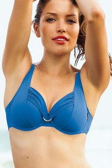Abbildung zu Bikini-Oberteil Hermine (L4 8411-1) der Marke Rosa Faia aus der Serie Island Hopping