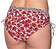 Rückansicht zu Bikini-Slip Ebru Bottom ( L6 8721-0 ) der Marke Rosa Faia aus der Serie Paradise Beach