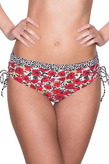 Abbildung zu Bikini-Slip Ebru Bottom (L6 8721-0) der Marke Rosa Faia aus der Serie Paradise Beach