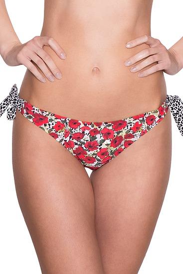 Abbildung zu Bikini-Slip Myra Bottom (L6 8718-0) der Marke Rosa Faia aus der Serie Paradise Beach