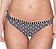 Vorderansicht zu Bikini-Slip Ebby Bottom ( L6 8817-0 ) der Marke Rosa Faia aus der Serie Treasure Island