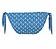 Rückansicht zu Bikini-Slip Myra Dots ( L6 8714-0 ) der Marke Rosa Faia aus der Serie Treasure Island