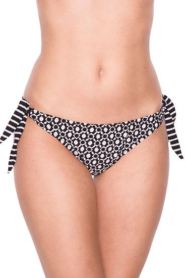 Abbildung zu Bikini-Slip Myra Dots (L6 8714-0) der Marke Rosa Faia aus der Serie Treasure Island