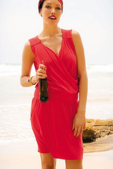 Abbildung zu Kleid Berry (L6 8123) der Marke Rosa Faia aus der Serie Treasure Island