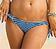 Vorderansicht zu Bikini-Slip Myra Stripe ( L6 8717-0 ) der Marke Rosa Faia aus der Serie Treasure Island