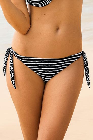 Abbildung zu Bikini-Slip Myra Stripe (L6 8717-0) der Marke Rosa Faia aus der Serie Treasure Island