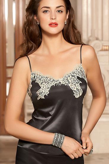 Abbildung zu Lingerie-Top (ALC4210) der Marke Lise Charmel aus der Serie Glamour Soie