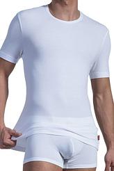 Olaf BenzRed 1010 - MultipacksT-Shirt, 2er-Pack