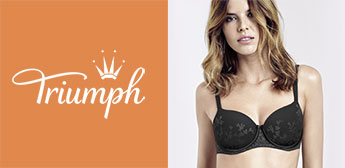 Body Make-up Blossom von Triumph