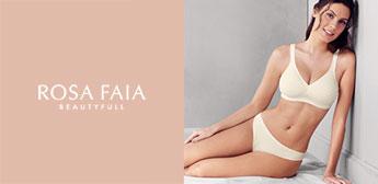 Twin Art von Rosa Faia