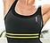 Vorderansicht zu Badeanzug Fanny Black ( L6 7758 ) der Marke Rosa Faia aus der Serie Badeanzüge