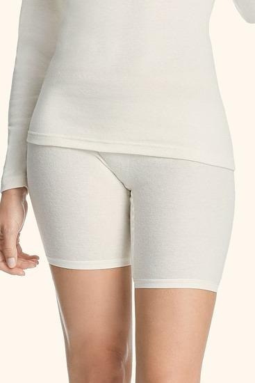 Abbildung zu Normalbeinschlüpfer (s8010760) der Marke Sangora aus der Serie Baumwolle/Angora
