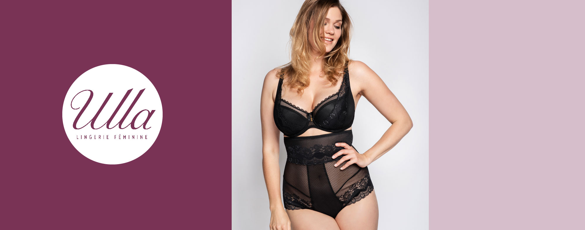 Exclusive Line von Ulla Dessous