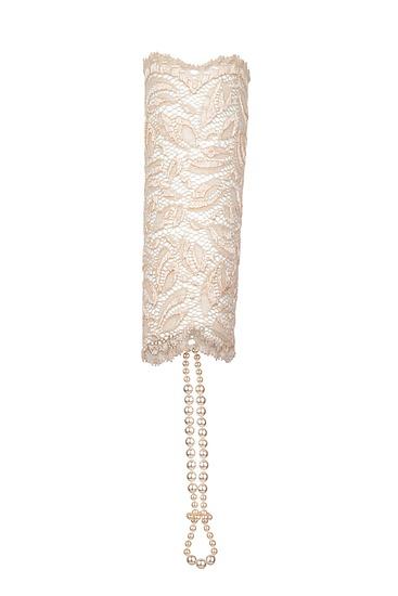Abbildung zu Stimulierende Handmanschette (pat.) (3040) der Marke Bracli aus der Serie Pearls