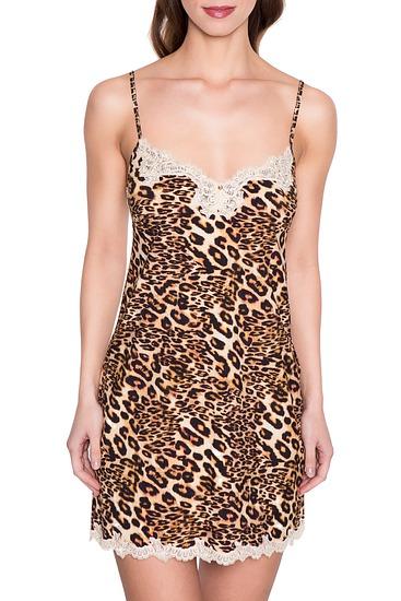 Abbildung zu Nachthemd Sexy (ALC1248) der Marke Lise Charmel aus der Serie Panthere Shakti