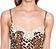 Vorderansicht zu Nachthemd Sexy ( ALC1248 ) der Marke Lise Charmel aus der Serie Panthere Shakti