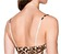 Rückansicht zu Nachthemd Sexy ( ALC1248 ) der Marke Lise Charmel aus der Serie Panthere Shakti