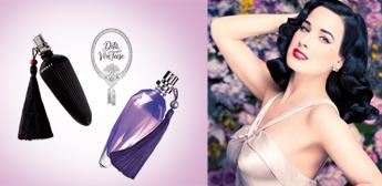 Parfume von Dita von Teese