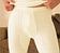 Vorderansicht zu Hose m. Eingriff, lang ( s8050080 ) der Marke Sangora aus der Serie Herren Wohlfühlwäsche