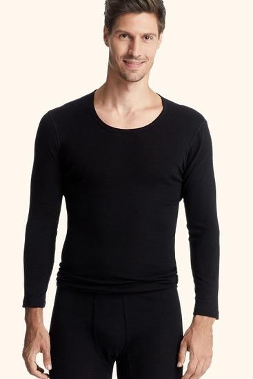 Abbildung zu Shirt, langarm (s8010050) der Marke Sangora aus der Serie Sangora Herren