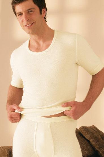 Abbildung zu Shirt, kurzarm (s8050090) der Marke Sangora aus der Serie Sangora Herren