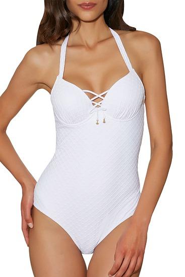 Abbildung zu Badeanzug (CS67) der Marke Aubade aus der Serie Sweet Rumba