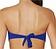 Rückansicht zu Bandeau-Bikini-Oberteil ( CS16 ) der Marke Aubade aus der Serie Sweet Rumba