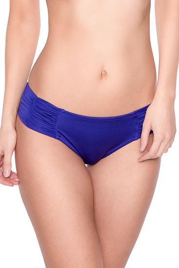 Abbildung zu Bikini-Slip, geraffte Seiten (237103) der Marke Watercult aus der Serie Summer Solids 16