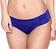 Vorderansicht zu Bikini-Slip, geraffte Seiten ( 237103 ) der Marke Watercult aus der Serie Summer Solids 16