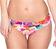 Vorderansicht zu Bikini-Slip mit Schmuck ( 202111 ) der Marke Watercult aus der Serie Floral Twist