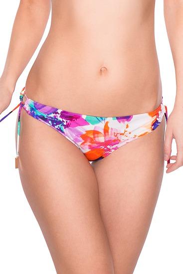 Abbildung zu Bikini-Slip, weitenvariabel (697111) der Marke Watercult aus der Serie Floral Twist