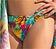 Vorderansicht zu Bikini-Hüftslip ( ABA0476 ) der Marke Lise Charmel aus der Serie Oiseaux Bali