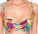 Vorderansicht zu Bandeau-Bikini-Oberteil ( ABA5076/5476 ) der Marke Lise Charmel aus der Serie Oiseaux Bali