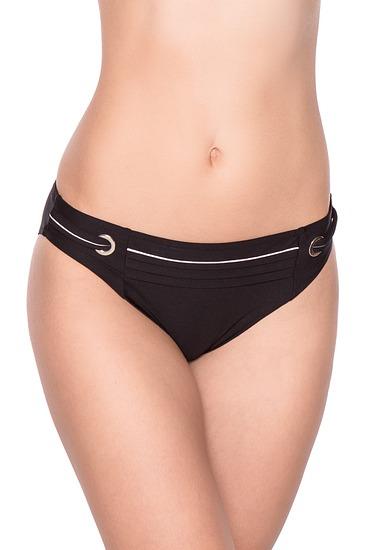Abbildung zu Bikini-Slip (ABA0374) der Marke Lise Charmel aus der Serie Plissé Croisière