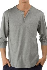 CalidaRemixShirt langarm mit Knopfleiste