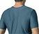 R�ckansicht zu T-Shirt ( 107304 ) der Marke Olaf Benz aus der Serie Red 1570