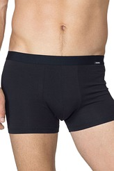 Calida Benefit Men Boxer Brief, 3er-Pack Elastikbund