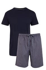 JockeyLoungewear by JockeyPyjama kurz navy