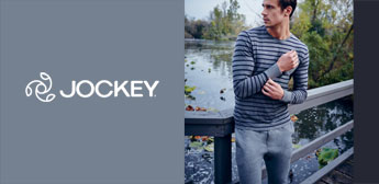 Loungewear by Jockey von Jockey