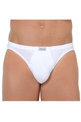 HOM�Smart Cotton�Comfort Micro Briefs