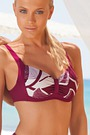 Lisca Damen Bademode Bikini