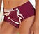 Vorderansicht zu Bikini-Slip, Taille ( 41153 ) der Marke Lisca aus der Serie Karpathos