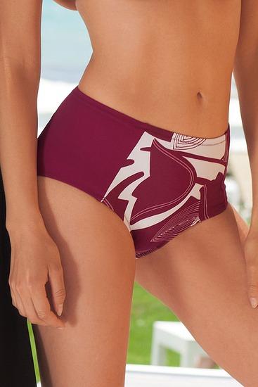 Abbildung zu Bikini-Slip, Taille (41153) der Marke Lisca aus der Serie Karpathos