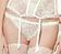 Vorderansicht zu String Sexy ( ACC0582 ) der Marke Lise Charmel aus der Serie Love Magicienne