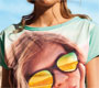 Cheek Damen Bademode Strandbekleidung