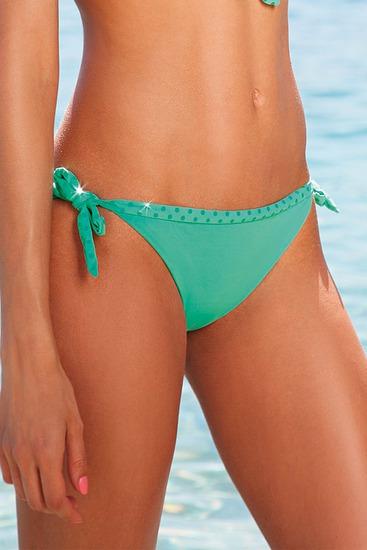 Abbildung zu Bikini-Slip (41183) der Marke Cheek aus der Serie Glittery